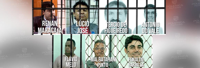 WhatsApp Image 2019 08 30 at 16.25.58 - VEREADORES PRESOS: Paraíba tem 7 parlamentares na cadeia ou em prisão domiciliar