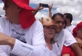 Mobilização SOS Transposição acontece neste domingo em Monteiro – ACOMPANHE AO VIVO