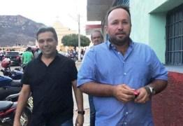 Magno Martins é o mais novo filiado do Avante