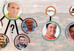 SUCESSÃO MUNICIPAL: quatro nomes esperam apoio de Nilson Lacerda para 2020, mas prefeito garante que 'o foco é na gestão'