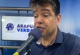'OPERAÇÃO CALVÁRIO É DIVISORA DE ÁGUAS NA PARAÍBA': Ruy Carneiro admite aproximação com João Azevedo se ele romper com Ricardo Coutinho; VEJA VÍDEO