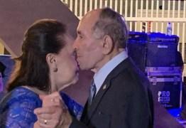 Políticos e empresários comemoram os 90 anos de Zé Cavalcanti, em Cajazeiras – VEJA FOTOS E VÍDEOS