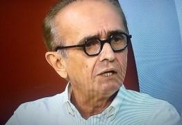 'NÃO DIREI QUE NÃO SEREI CANDIDATO DE FORMA ALGUMA': Cícero Lucena enumera conquistas políticas e admite possibilidade de retorno em 2020