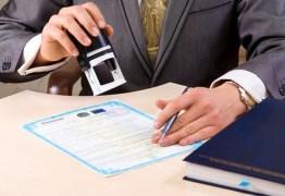 Advogado e ex-chefe de Cartório são condenados por esquema de falsificação de assinaturas