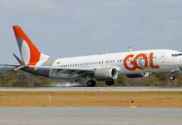 Turbina de aeronave explode antes de voo e dá susto em passageiros em Juazeiro do Norte