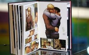 bienal do rio 300x188 - Pedido de Crivella para recolher livro que mostra beijo gay é repudiado e ganha capa da Folha de São Paulo