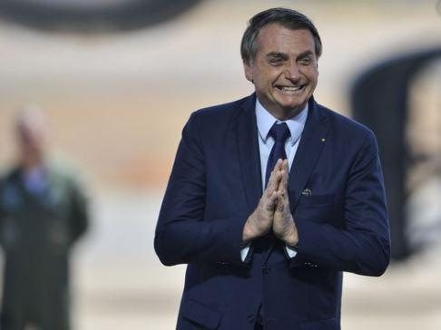 bolsonaroo - Bolsonaro quer rebater críticas e enviar recados na ONU