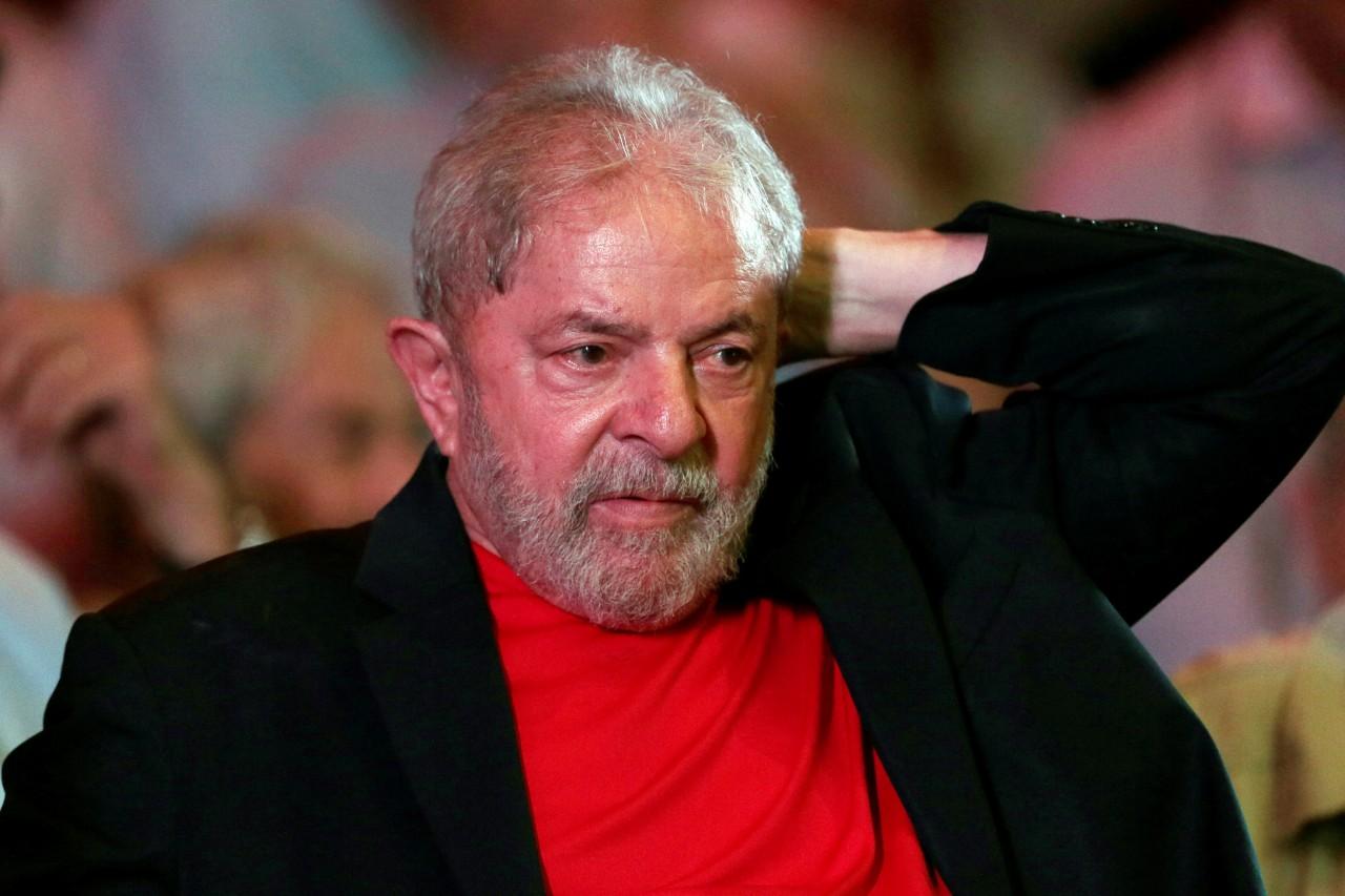 brasil ex presidente lula 19012018 001 - DOAÇÃO DISSIMULADA: Lava-Jato denuncia ex-presidente Lula por recebimento de R$ 4 milhões da Odebrecht