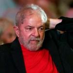 brasil ex presidente lula 19012018 001 - VAZA-JATO ATINGE PT: mensagens mostram que OAS assumiu obra deficitária na Bolívia a pedido de Lula