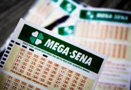 Mega-Sena acumula e pode pagar R$ 10,5 milhões em próximo sorteio