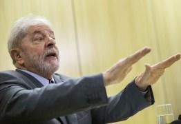 Lula volta a errar dados sobre a história do Brasil em nova entrevista na prisão