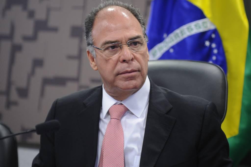brasil senador fernando bezerra coelho 20170419 001 - 'INAPROPRIADO': Líder do governo Bolsonaro defende saída de Weintraub do MEC