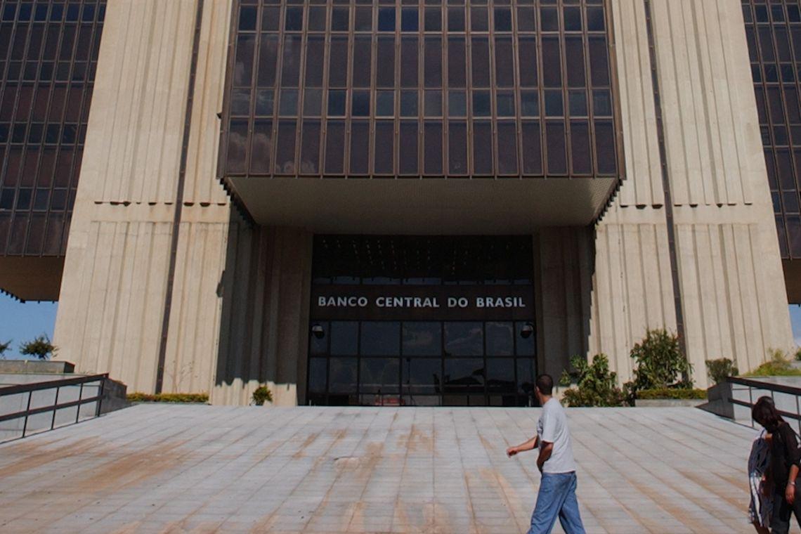 brasilia predio banco central do brasil dsc 0003 1 - Bancos não podem deixar de atender presencialmente