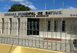 Eleição Indireta de Bayeux tem data e hora para acontecer: 15h desta quarta-feira – VEJA DOCUMENTO