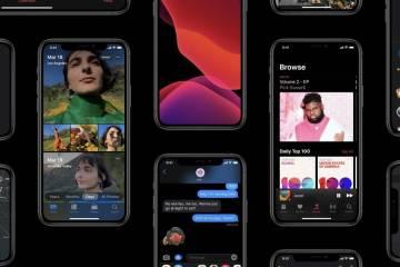 capturadetela201 3660c2c5595870df3b439e90ebd52257 1200x600 - Apple libera iOS 13 para download; mudanças incluem o tão aguardado modo noturno