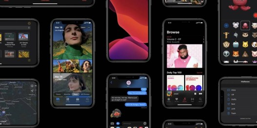 capturadetela201 3660c2c5595870df3b439e90ebd52257 1200x600 300x150 - Apple libera iOS 13 para download; mudanças incluem o tão aguardado modo noturno