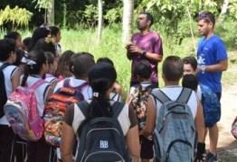 Últimos dias de inscrições para a Semana da Árvore em João Pessoa