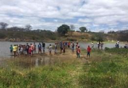 MISTÉRIO NO VALE DO PIANCÓ: Agricultor sai de casa no sábado e é encontrado morto dentro de açude