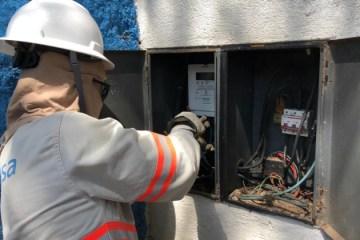 corte energia energisa - Mais de 36 mil clientes da classe rural poderão perder benefício na tarifa de energia elétrica