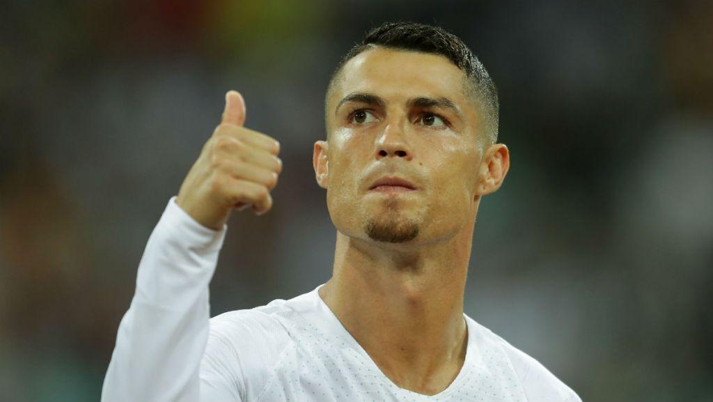 cristiano ronaldo 05 1024x577 - Salário de CR7 puxa para cima rendimento recorde da Série A