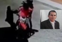 Polícia prende mais dois suspeitos de participar de morte de vereador na Paraíba