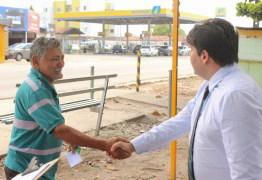 Ouvidoria Popular chega aos bairros dos Funcionários e Geisel e leva serviços à população