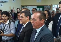 RACHA: Vice rompe com prefeito em Cabedelo e conversas no Whatsapp vazam