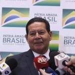 edit vac abr 10091922904 - Vice-Presidência abre licitação para compra de esteira elétrica, e Mourão defende gasto de R$ 44 mil
