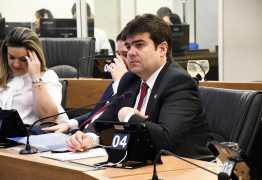 Frente Parlamentar de Empreendedorismo e Desenvolvimento Econômico realiza segunda reunião de trabalho em Campina Grande