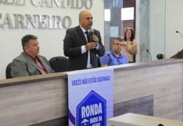 João Pessoa sedia encontro nacional de secretários de segurança pública nesta quinta-feira