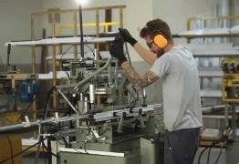 INVESTIMENTO PRIVADO: Empresário inaugura fábrica em cidade da Região de Cajazeiras e promete aquecer a economia