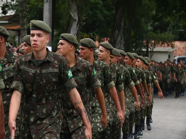 exercito - Exército inscreve para concurso com vagas na Paraíba - VEJA ÁREAS E EDITAL
