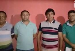 Vereadores rebatem prefeito de Ibiara e mandam aviso: 'Cuidado com o que fala' – VEJA VÍDEO