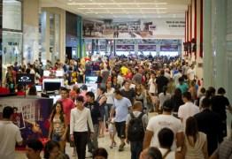 Mangabeira e Manaira Shopping informam operação para o Dia do Comerciário