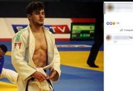 TRAGÉDIA: Campeão brasileiro de judô é achado morto dentro de piscina