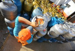 MAIS UM AUMENTO: preço do gás de cozinha na Paraíba sobe a partir desta sexta-feira