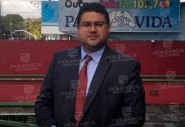 DESINTEGRAÇÃO: Advogado de empresa alvo da Operação na PB se pronuncia – OUÇA