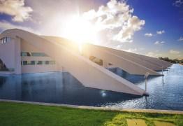 Centro de Convenções de João Pessoa é finalista do Prêmio Caio 2019