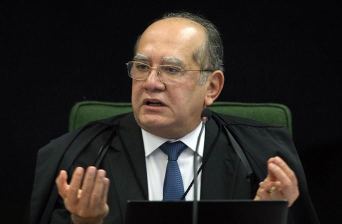 """img 797x4482019 06 25 18 23 57 52314 - 'CHAMAM A NÃ""""S DE VAGABUNDOS': reclama Gilmar Mendes durante  julgamento que pode beneficiar Lula"""