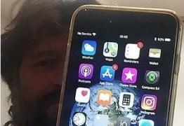 iPhone resiste à queda de avião e continua funcionando após 1 ano; VEJA VÍDEO