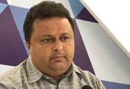 João garantiu que não irá se distanciar da esquerda, diz Presidente do PT-PB