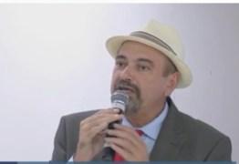 Deputado Jeová Campos presta homenagem a Jackson do Pandeiro, em Alagoa Grande – VEJA VÍDEO
