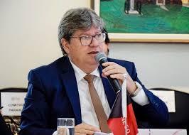 joão azevedo 2 - INSATISFEITOS FORA!: João afirma que não mudará seu foco administrativo independentemente de opiniões alheias - OUÇA