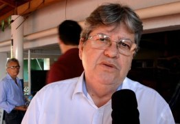 João sobre deixar os quadros do PSB: 'Este não é o momento'