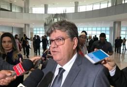 João Azevêdo se reúne com empresários chineses e governadores do Nordeste nesta terça