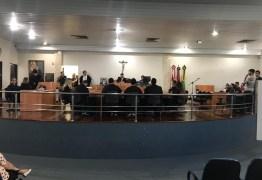 Participante da Chacina do Pedregal é condenado a 98 anos de prisão