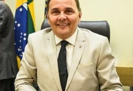 'Não soma nada para nosso agrupamento político', dispara Ludgério após contenta entre Bruno e Tovar por sucessão em CG
