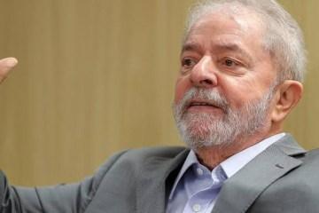 lula 1 - Lula ainda é o principal nome da esquerda contra Bolsonaro em 2022 - Por Nonato Guedes