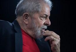 Lava-Jato pede à Justiça que Lula cumpra pena no regime semi-aberto