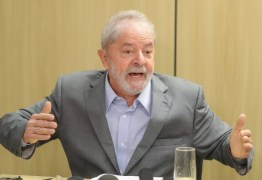 'Não tenho dúvidas de que o ex-presidente Lula é corrupto', afirma Janot